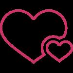 иконка 14 февраля