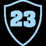 иконка 23 февраля