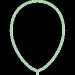 иконка на главной воздушные шары