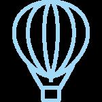 иконка большие шары