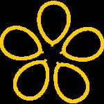 иконка цветы из шаров